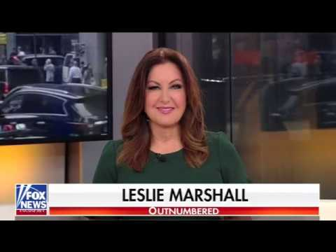 Impeachment Inquiry, Student Athletes to Profit and Govt Shutdown – Leslie Marshall on Out# FNC 10/30/19